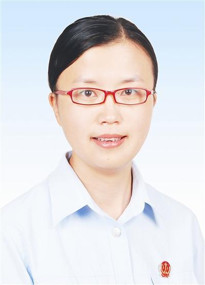 合肥知识产权庭徐艳阳庭长履历及相关工作理论研究报导