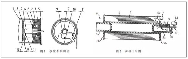 专利现有技术